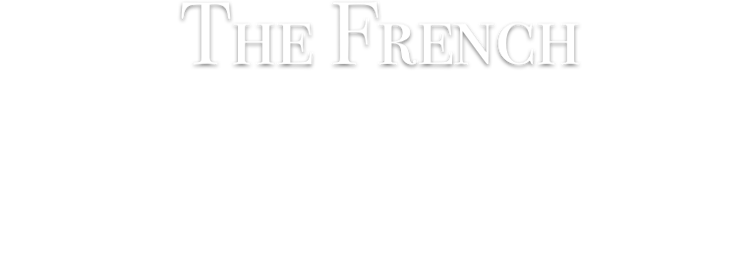 The French Kribbean
