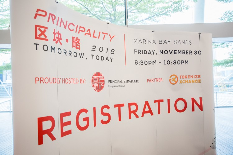 Principal Strategic Principality 2018