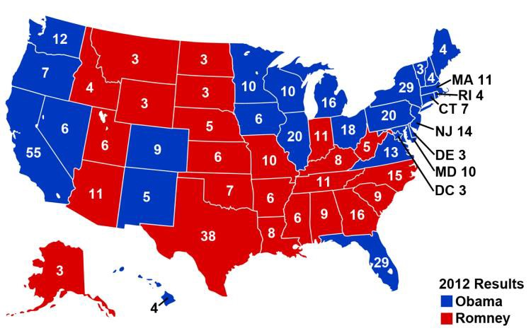1*SJGuky5wSanEplM9YFH78w the electoral college is profoundly undemocratic by design