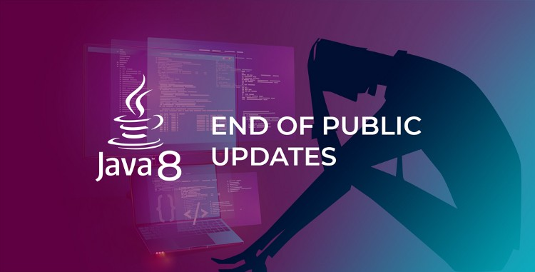 END OF PUBLIC UPDATES FOR JAVA 8