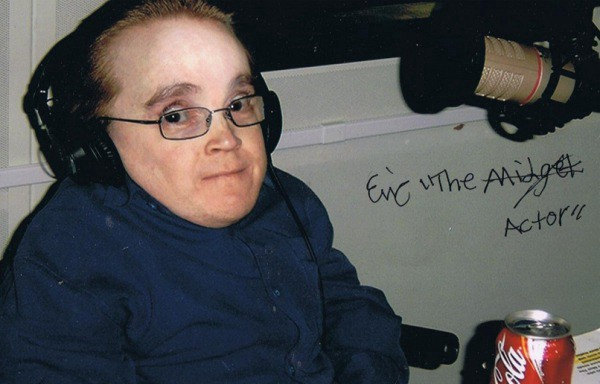 Opinion, Eric midget naked opinion
