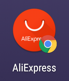 Problems with Android Oreo - The Chrome badge now appears on every PWA icon on the Home Screen
