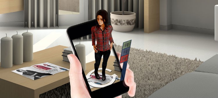 top 10 augmented reality app development companies to hire best ar