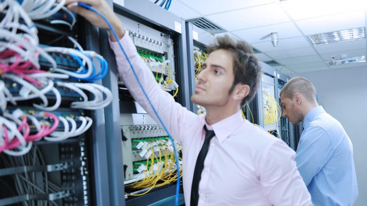 in the space of streamlined it services a network operations center noc is a centralized site where it engineers can directly assist the efforts of