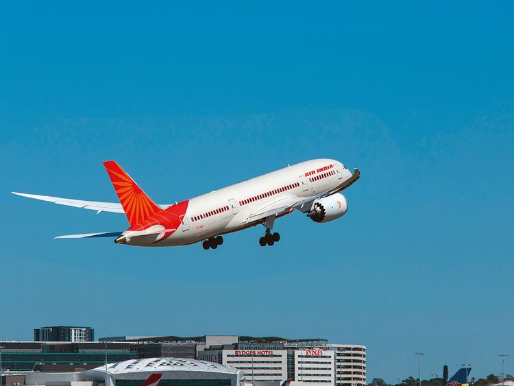 Tatas need to be extremely careful over Air India says Deepak Talwar