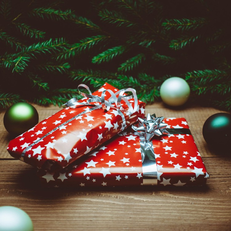 The Persuasion Power Of Christmas Morning… After The Gifts Are Open