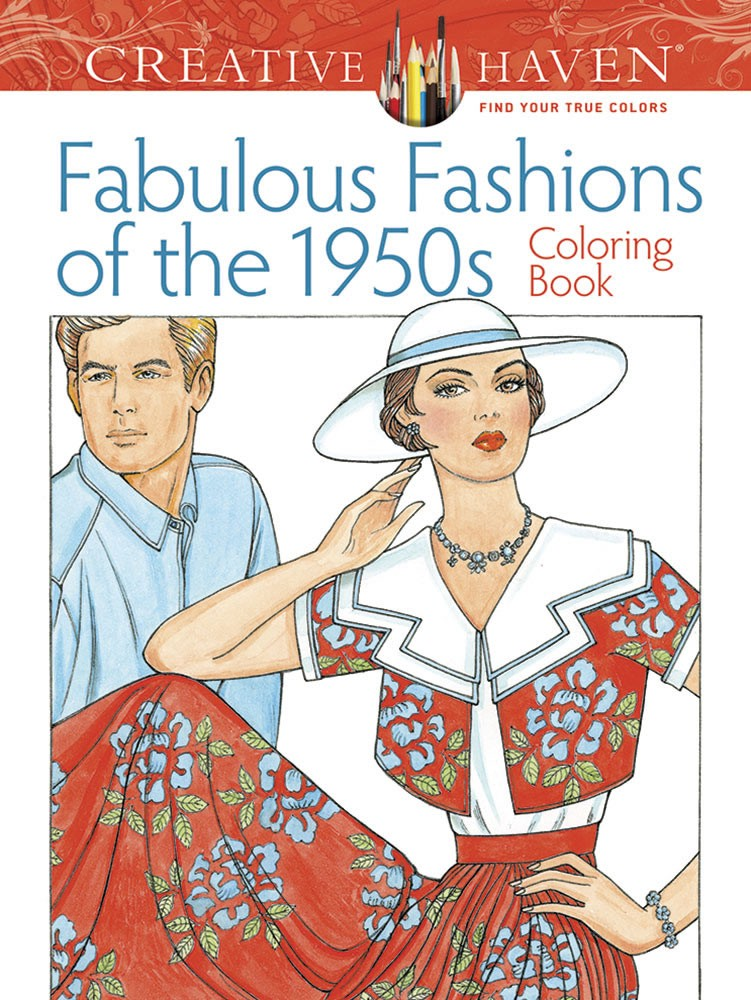 Color Me Fashionable And Get Ready For A New Coloring Contest