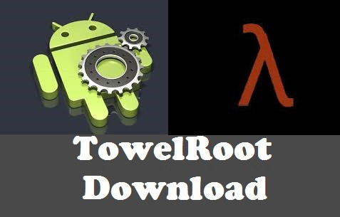 towelroot pour pc