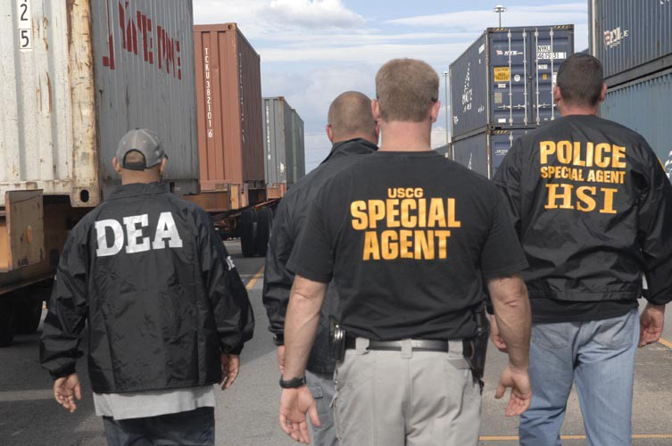 so what qualities is the federal government looking for in its special agents