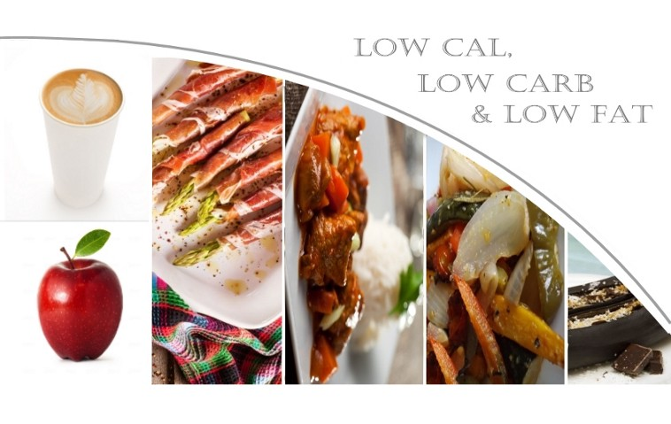 comparing low fat low calorie and low Low-fat and low-carbohydrate diets compared in america today, we are bombarded with information about diets and cookbooks an article in the archives of internal medicine titled long-term effects of a very low-carbohydrate diet and a low-fat diet on mood and cognitive function by grant d brinkworth.