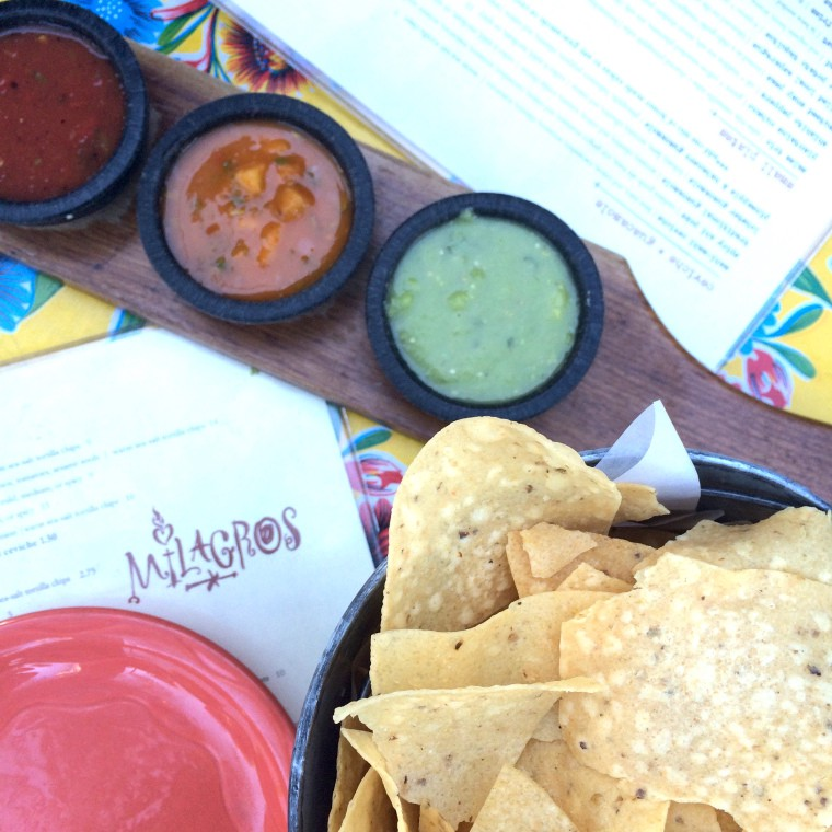 Milagros A Latin Gem In Redwood City Marianna The Foodie Medium