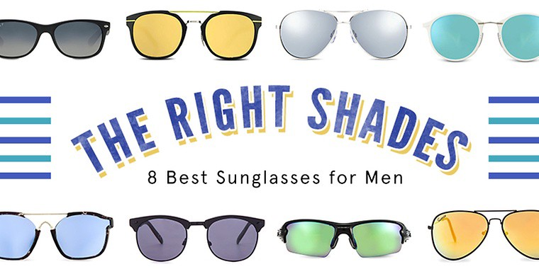 8f287573227 THE RIGHT SHADES  8 Best Sunglasses For Men – THREAD by ZALORA Philippines