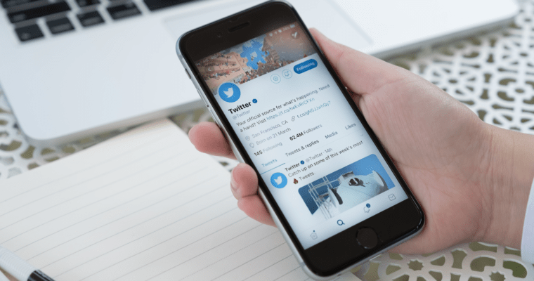 Twitter is Removing the Ability to Create 'Moments' on