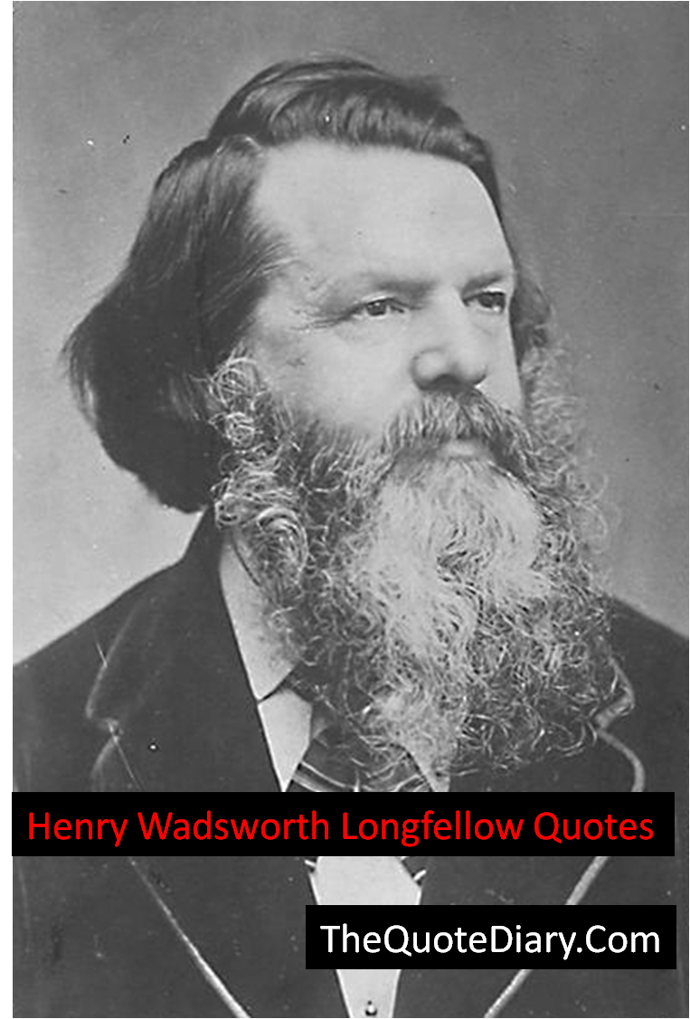 when was henry wadsworth longfellow born