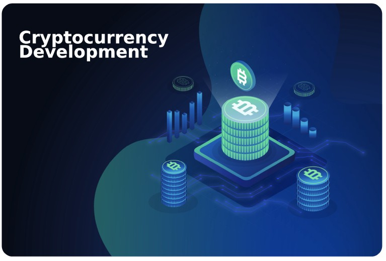 An Evergreen Cryptocurrency Investment Avenue—Crypto Creation