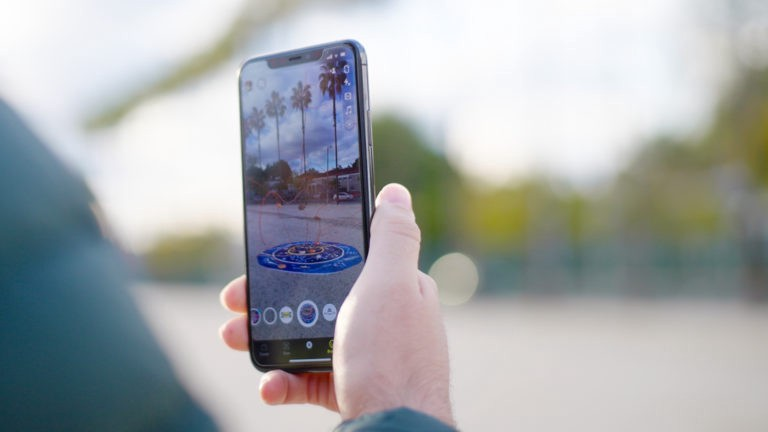 How Do AR Ads Resonate with Consumers?