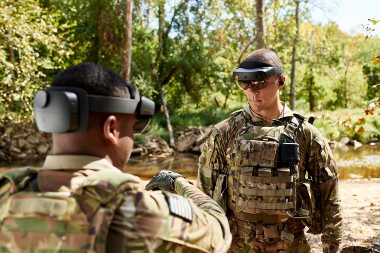 Data Dive: Did the U.S. Army 2X the AR Market?