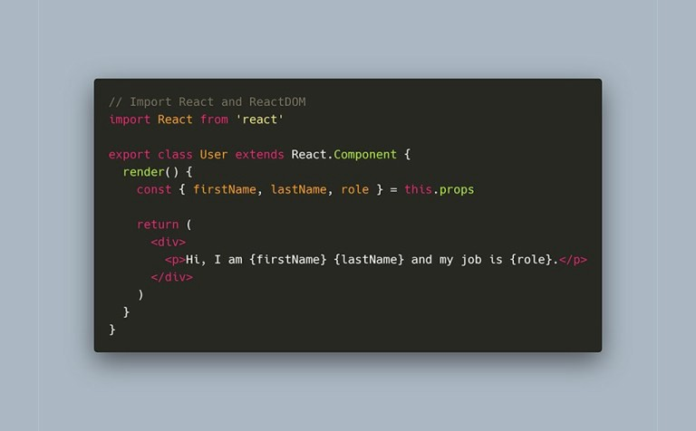 6 Quick React Tips to Write A Better Code Pt.1