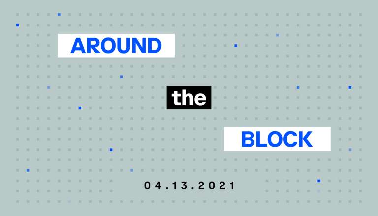 Around the Block #12: NFT mania
