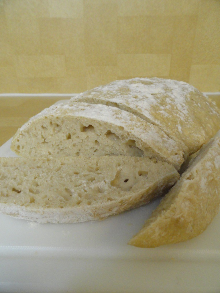 People have been making bread since ancient times. So-called ordinary people make it every day. Yet somehow, making yeast bread successfully eluded me for ...