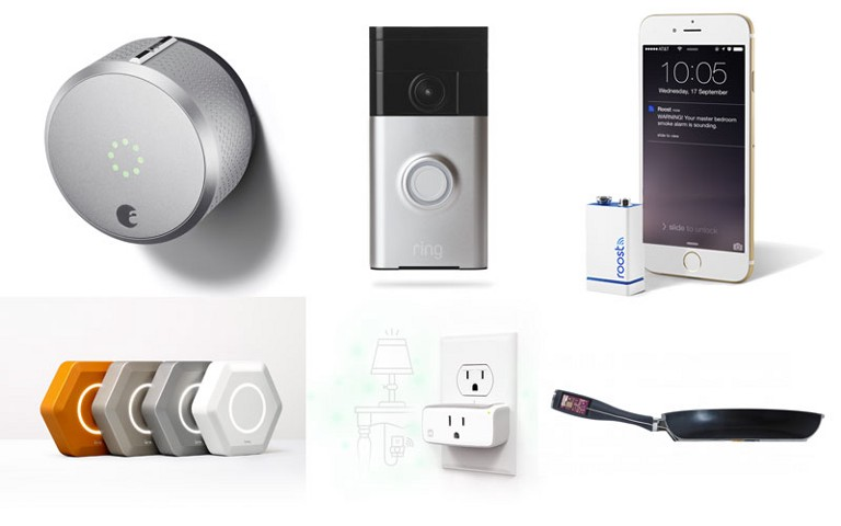 Gadgets Best gadgets for home