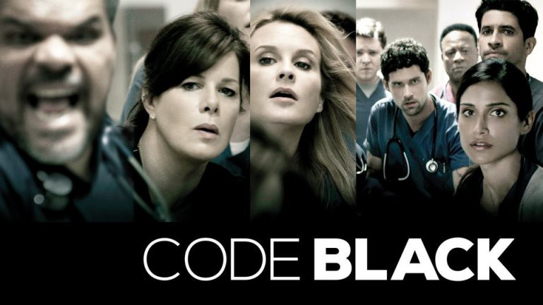 I Found An American TV Series CODE BLACK Which Is About Medical Drama Recently The Story Background Hospital In Los Angles Has A