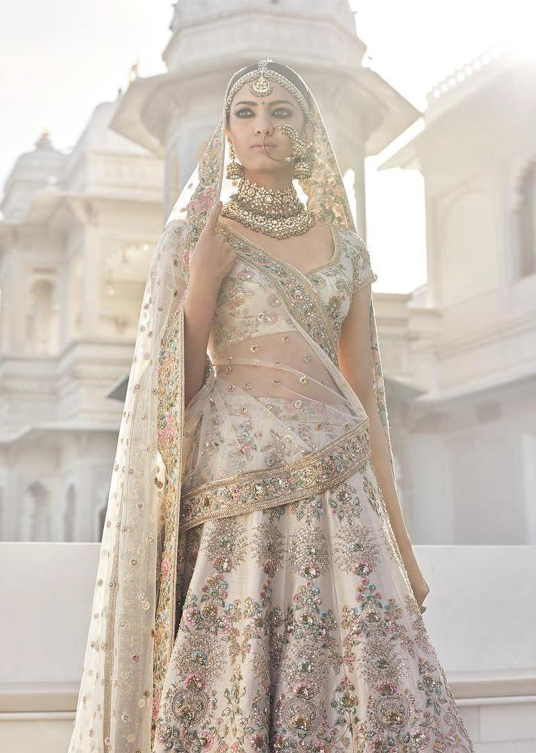 When You Think Of Something Ravishing Gorgeous Flamboyant And Elegant In Style Design Print Color Fabric It Has To Be A Sabyasachi Collection