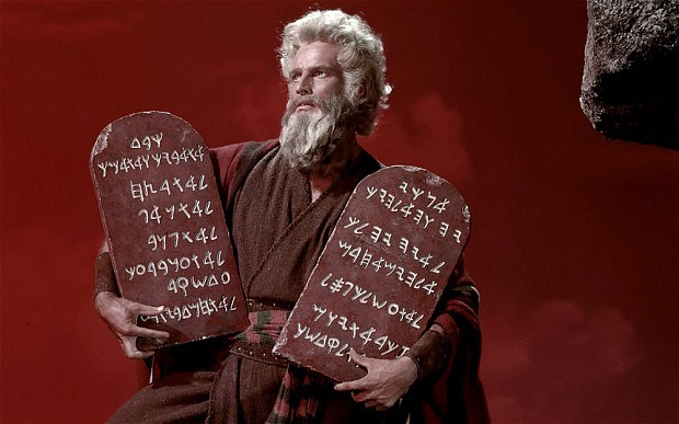 Stone Tablets And Chisels Lets Find A Better Way To Use Technology
