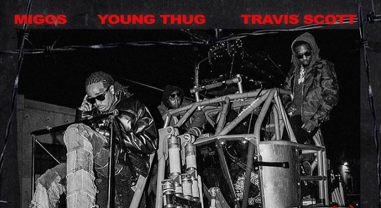 """Download M4a: Migos—""""Give No Fxk"""" ft. Young Thug & Travis Scott"""
