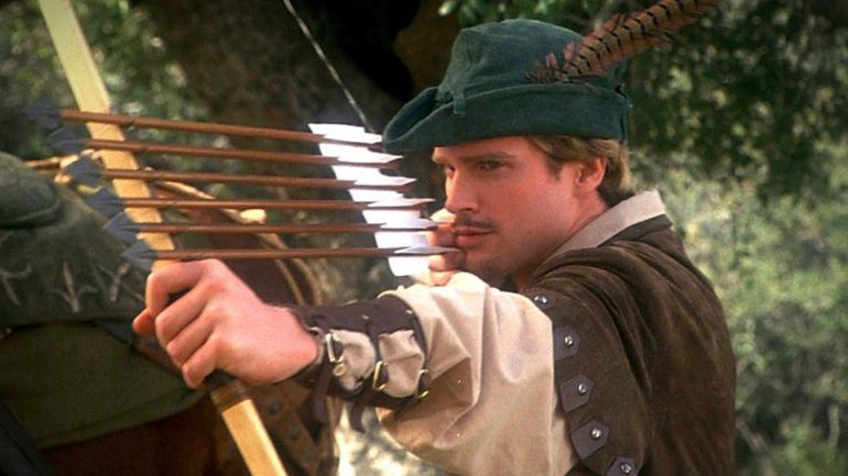 Performing Exploration, Robin-Hood Style