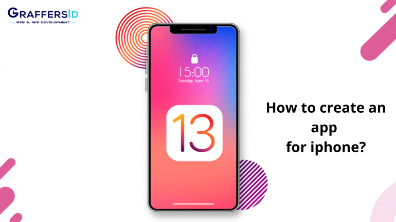 How to create an app for iPhone?