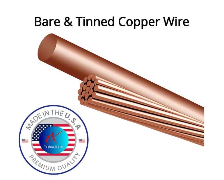 Mcm bare copper wire kcmil tinned copper wire manufacturer xxl mcm kcmil stranded bare copper wire tinned copper wire manufacturers keyboard keysfo Gallery