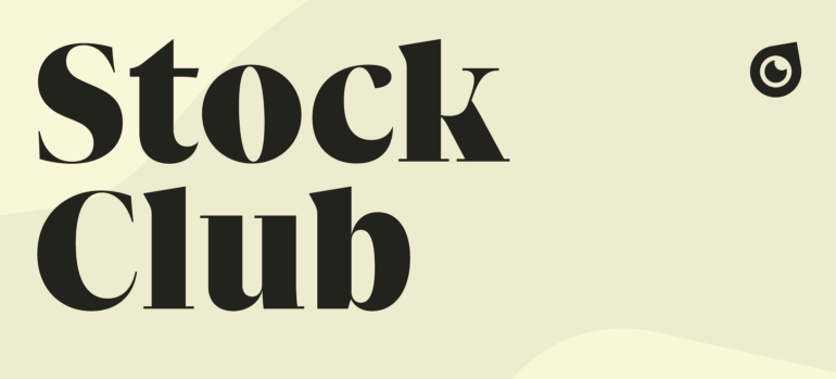 The Stock Club Podcast