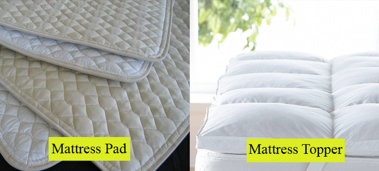 All You Need To Know About Mattress Pad And Toppers