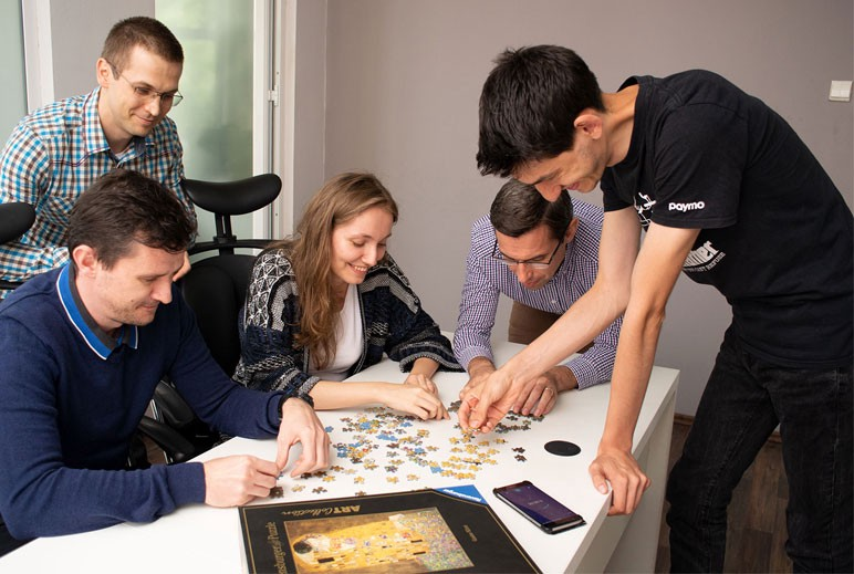 20 Team Building Activities That Your Team Won T Sigh At