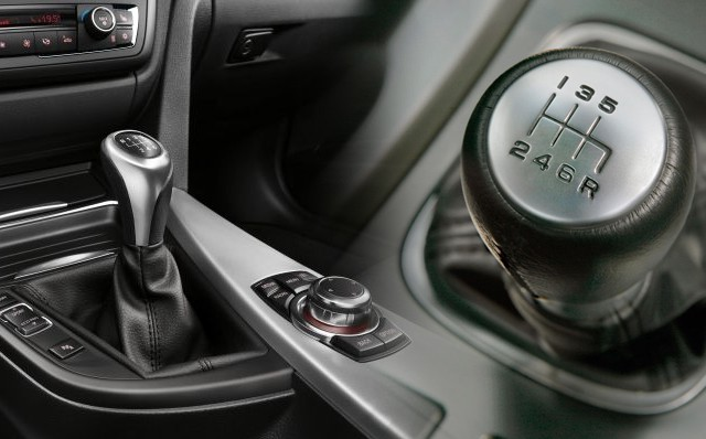 Learning the Stick Shift Lessons the Correct Way – Andrea Stavast