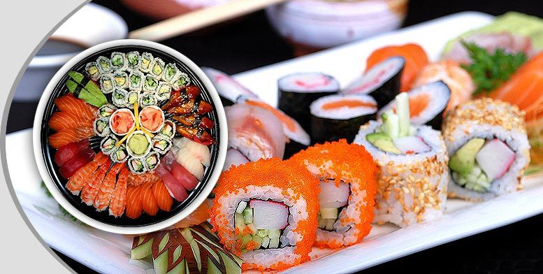Majority Of Sushi Restaurants In Nyc Are Iouore Than 40 50 People Can Easily Dine To Enjoy A Nicely Prepared Good Quality Meal With Their