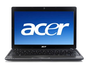 Acer AS5740 Driver Windows