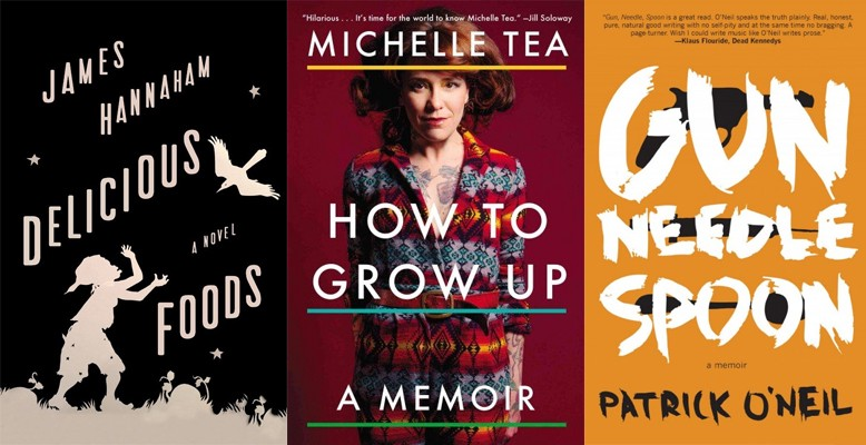 Six Powerful Books about Addiction and Recovery That Will Make You