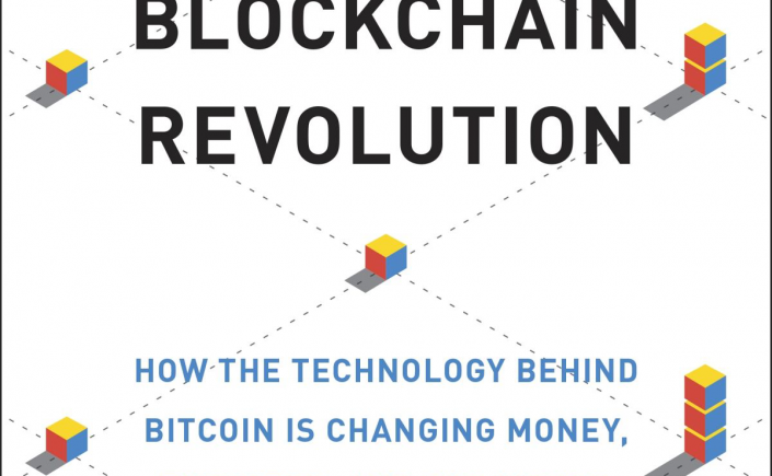 Blockchain Revolution The Acclaimed Book By Alex And Don Tapscott Has Been Stirring Interest In Elite Tech Circles Advance Of Its Launch