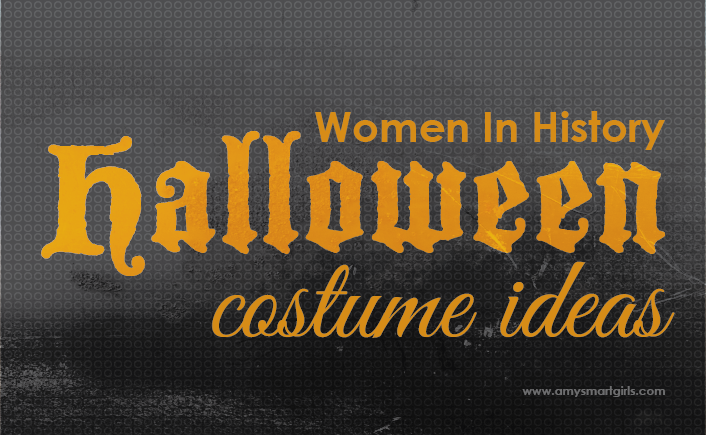 to celebrate halloween this year weve gathered a list of our favorite female heroines and ideas for how you can create a costume to emulate their looks