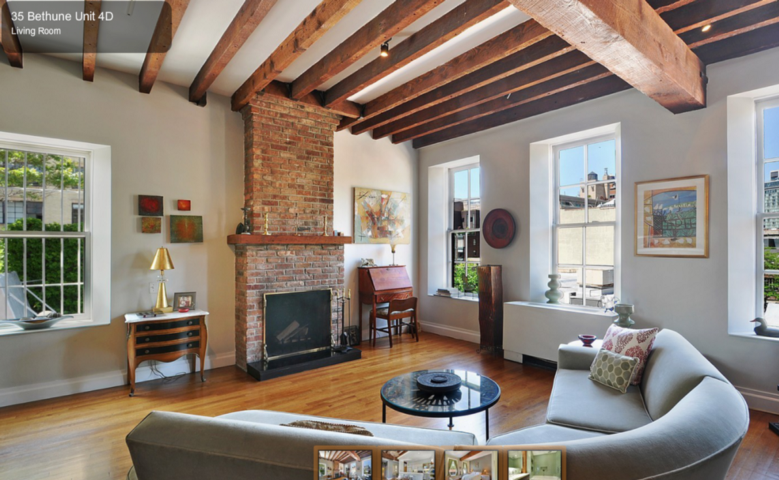 Philip Seymour Hoffman S Apartment Rented Out For An Extra Five Hundred Per Month