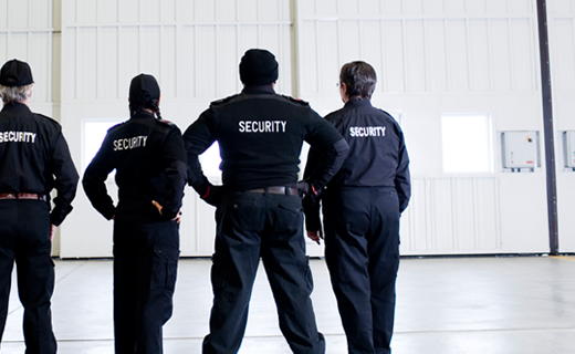 Have High-Quality Security Service Professionals for Your Businesses