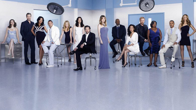 Full Watch Greys Anatomy Season 14 Episode 23 Cold As Ice Full