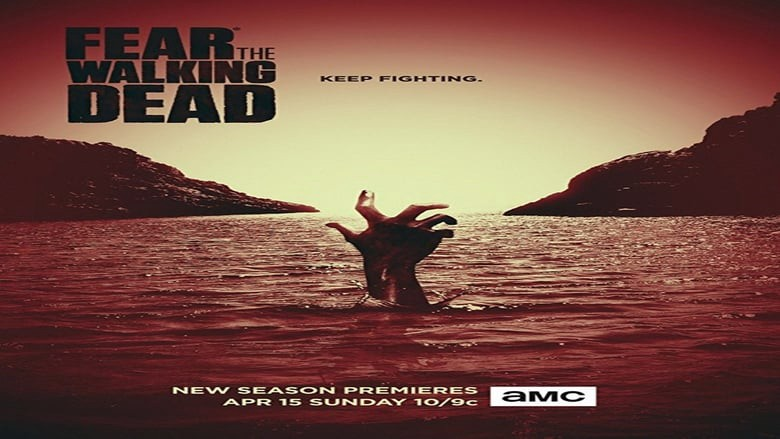 Fear the Walking Dead [4x04] Temporada 4 Capitulo 4 Complete ...