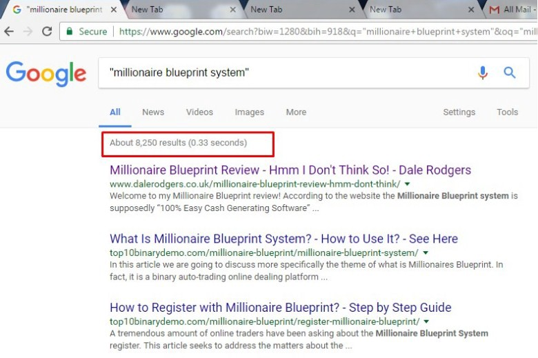 Millionaire blueprint system reviews why its not a scam malvernweather Gallery