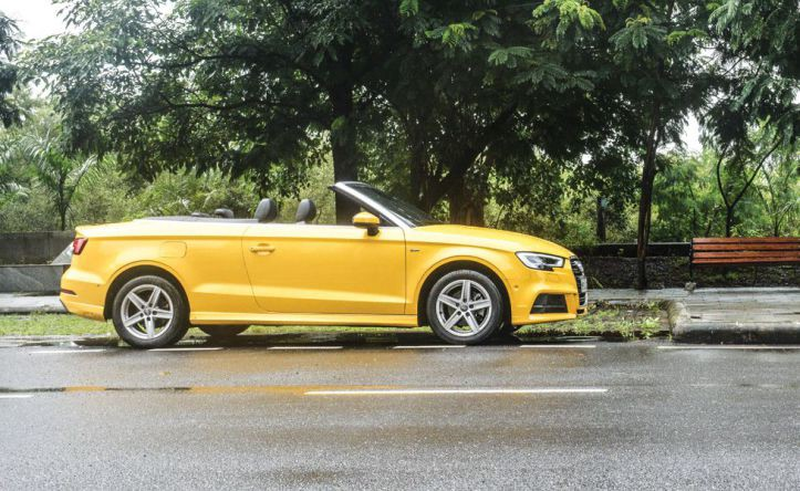 The A3 Cabriolet Isn T Exactly A Sports Car But Then It Doesn Claim To Be One Jared Tells You Why He Thinks Cab Is Just About Perfect
