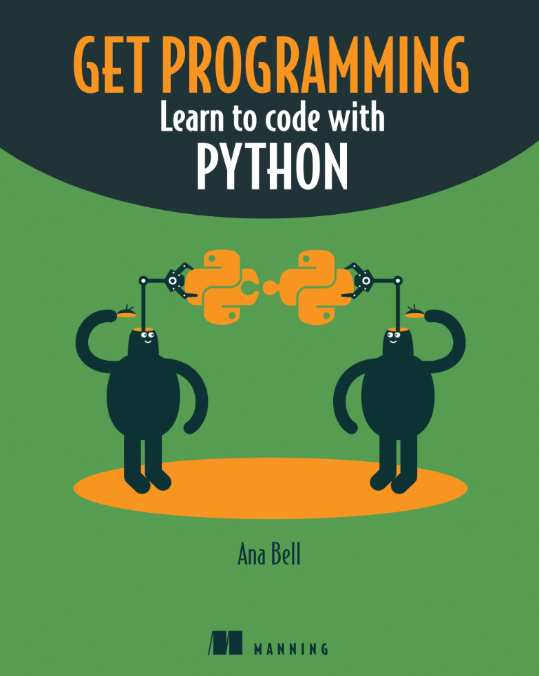 Get Programming Learn To Code With Python Book Review