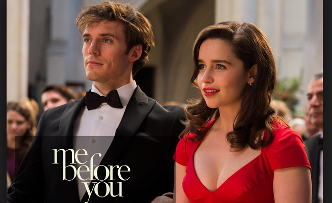 Me Before You 2016 An Unbiased Yet Comprehensive Movie Review By Alexis Madrigal Medium