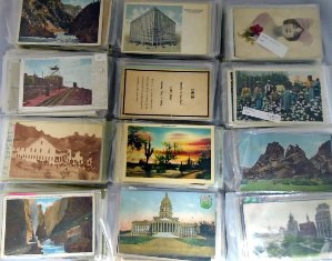 Illinois-Based Rasdale Stamp Company To Hold A Public Auction Aug 20
